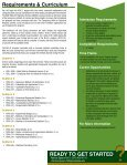 Master of Applied Statistics (MAS) - Page 2