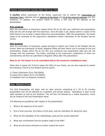 uwa phd thesis submission form