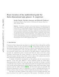 arXiv:cond-mat/0501372 v1 17 Jan 2005