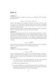 Blatt 6