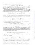 Penalized Bregman divergence for large-dimensional regression ... - Page 4