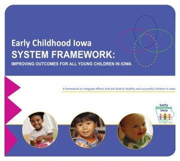 eci blueprint.indd - State of Iowa