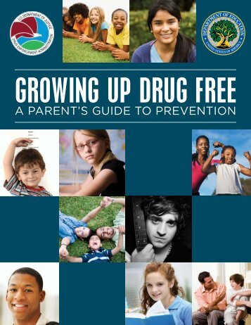 A PArent's Guide to Prevention - Department of Justice