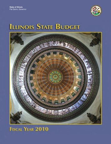 budget summary - State of Illinois
