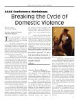 African American Advisory Council Newsletter (Fall ... - State of Illinois - Page 5