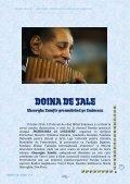 Marin Voican Ghioroiu - Doina de jale - Gheorghe Zamfir preamărind pe Eminescu - Page 3