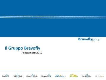 Gruppo Bravofly