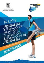BREATHTAKING - Go Israel