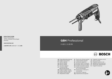 GBH Professional
