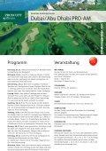 Invitational Dubai / Abu Dhabi PRO-AM - Seite 2