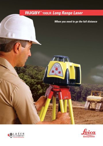 Complete Description - New England Laser & Transit Company