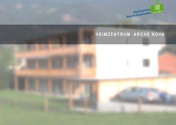 Heimzentrum Arche Nova