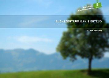 Suchtzentrum Danis Entzug