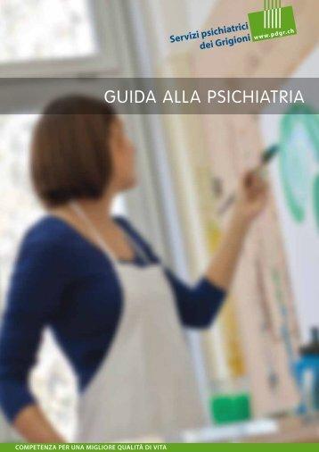 Guida alla Psichiatria