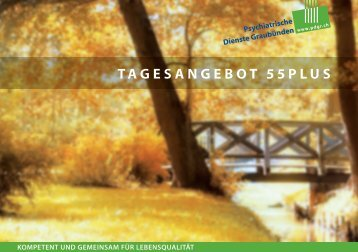 Tagesangebot 55Plus