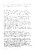 Bericht über die Arbeit des Freundeskreises Dresden - Albert ... - Page 2