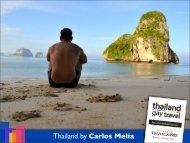 Thailand by Carlos Melia - Carlos Melia Blog