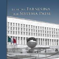 la nuova farnesina per il sistema paese - Ministero degli Affari Esteri