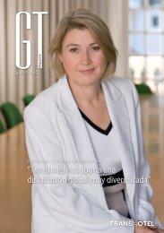 Descarga de la Revista Nº 32 - Transhotel