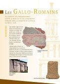 Les Gallo-Romains - Haute-Marne - Page 2
