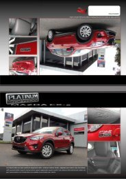 MAZDA CX5 Platinum edition.pdf - Retro Vehicle Enhancement