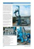 Geothermie Bohranlage Geothermal Drilling Rig - Seite 4