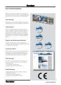 Preisliste Forster 01.2013 - Stahltechnik - Seite 2