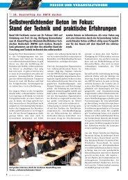 BetonWerk International-BWi - IBAC