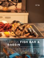 MANNA food & wine Book - Page 7