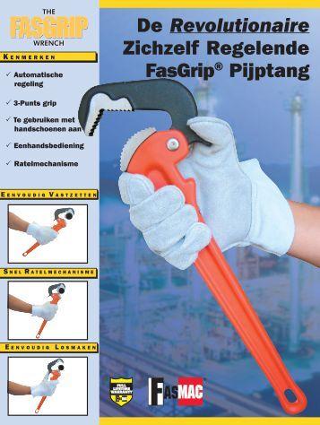 Brochure dutch - Tool & Box