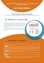 NutriScreeN - DYD medicina integrativa