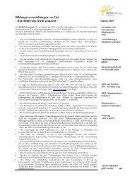 KEB-Durchfuehrungshilfe OST - KEB Aschendorf-Hümmling