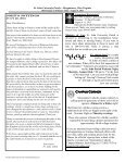 Bulletin for August 4, 2013 - St. John University Parish - Page 2