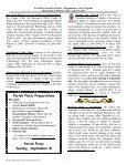 Bulletin for August 4, 2013 - St. John University Parish - Page 4