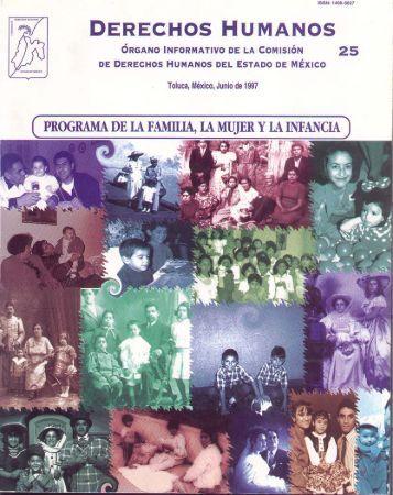 Programa de la familia, la mujer y la infancia - codhem