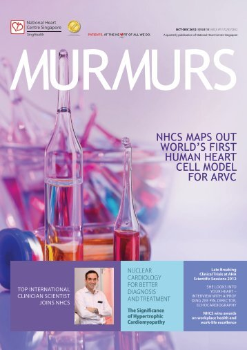 nhcs maps out world's first human heart cell model for arvc