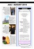 BNA GERMANY Juli/August 2014 1 - Seite 5