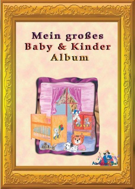 Baby & Kinder Album