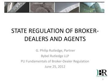 how to become a broker dealer
