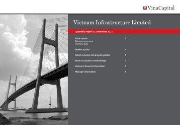 VNI Q4 2011 report - VinaCapital