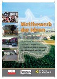 Wettbewerb der Ideen 2007 (804 KB) - .PDF - Liebenswertes ...