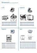Ventilateurs EC - Systemair - Page 5