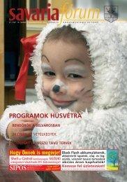 programok húsvétra rendôrök a belvárosban
