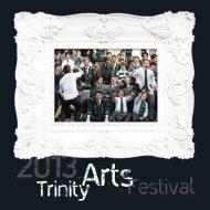 Trinity Festival - Trinity Grammar School