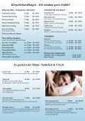 Beautybroschüre - Silvretta Parkhotel - Seite 2