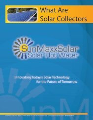 What Are Solar Collectors - DashApp