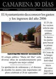 septiembre - Ayuntamiento de Camarena