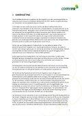 De haalbaarheid van mestverwerking met gebruik van restwarmte ... - Page 5