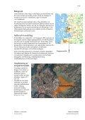 Program för detaljplan för verksamheter Fjällbacka - Tanums kommun - Page 5
