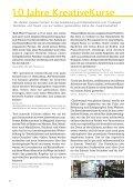 10 Jahre KreativeKurse 2003 - 2013 - Page 4